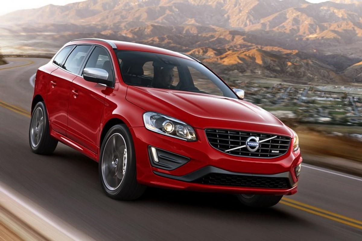 Volvo Drive E Engines Now In Sa Cars Co Za