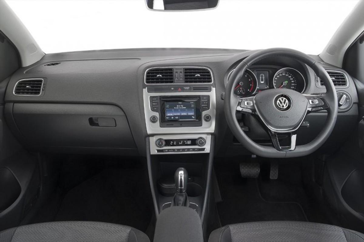 Volkswagen Polo 1 2 Tsi 2014 Review Cars Co Za