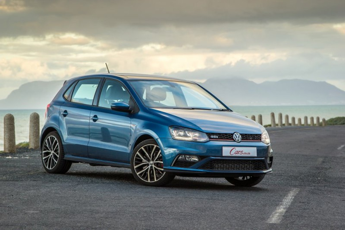 vw polo 2015 manual