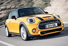 mini officially revealed carscoza