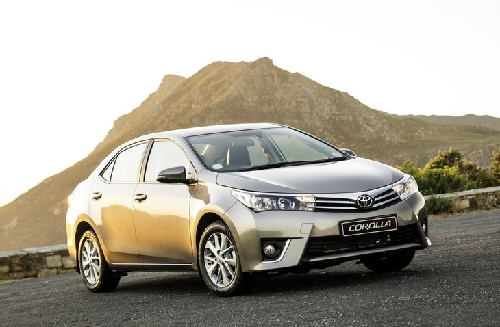 toyota corolla 2014 review consumer reports