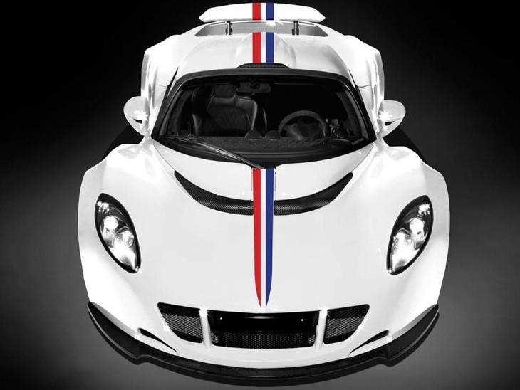 Hennessy Venom Gt World S Fastest Edition Revealed Cars