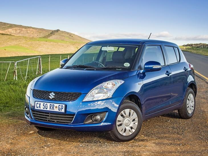 Suzuki Swift 1.2 Hatchback Review - Cars.co.za