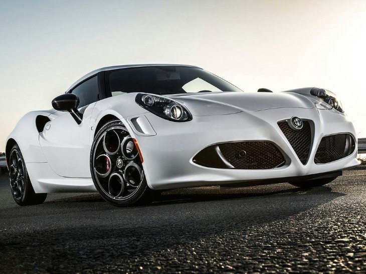 New Alfa Romeo Models Under Development For 2018 Cars Co Za