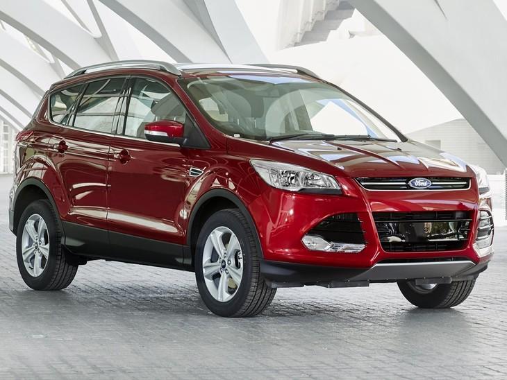 Image Result For Ford Kuga Co Emissions