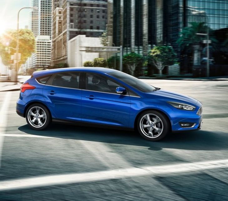 Best Compact Cars In SA 2015