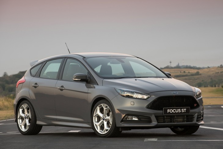 new ford focus st specs and price in south africa. Black Bedroom Furniture Sets. Home Design Ideas