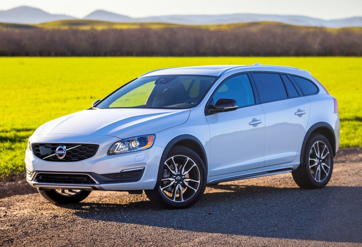 Volvo V60 Cross Country Now In South Africa Cars Co Za