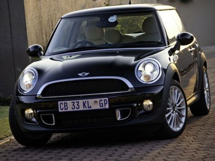 Mini Inspired By Goodwood Available In South Africa Cars