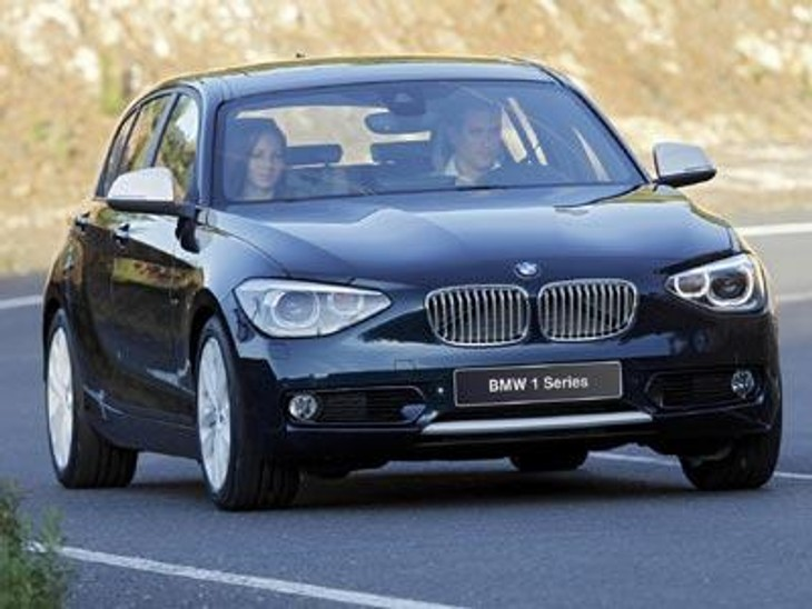 New BMW 1-Series now available in South Africa - Cars.co.za