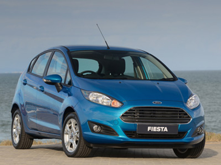 New Ford Fiesta To Rock South Africa Cars Co Za