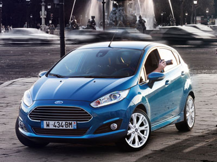 Ford My Key >> New Ford Fiesta in South Africa - Cars.co.za