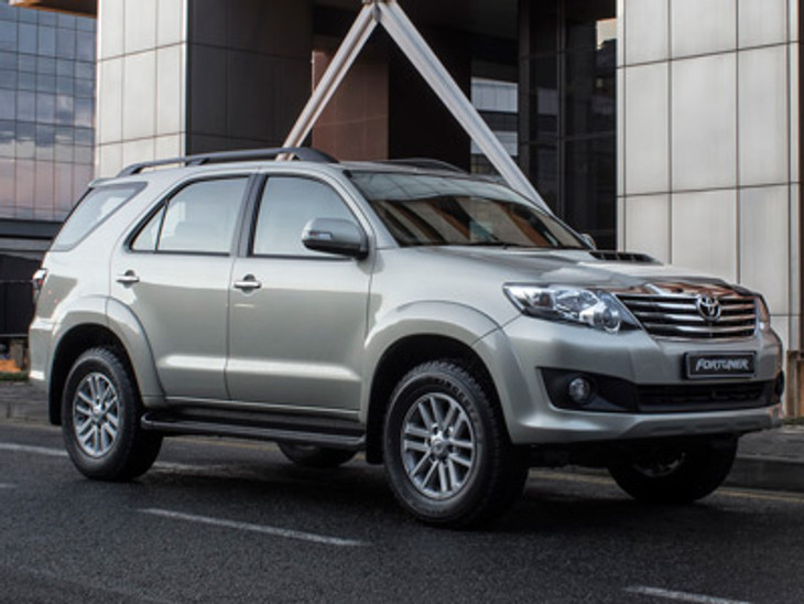 Whatcar Chooses Their Top Suv For 2013 Cars Co Za