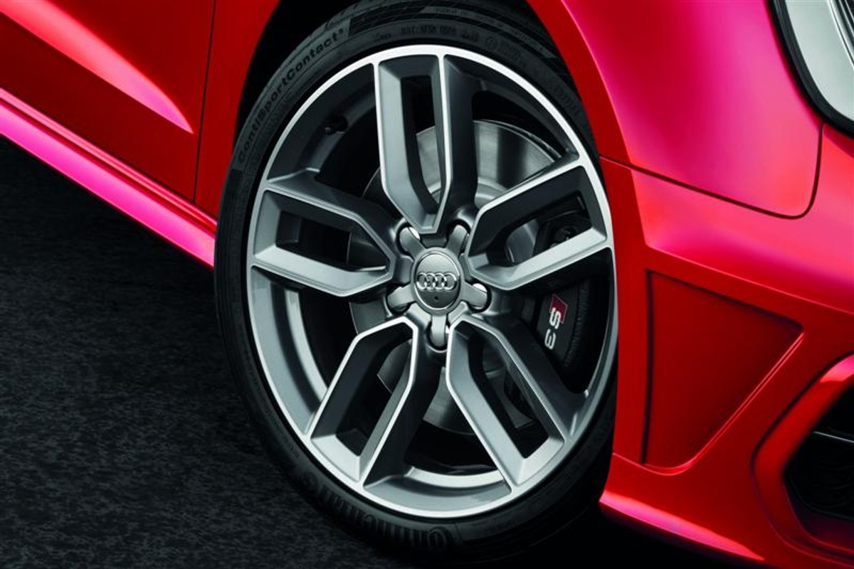 The New Audi S3 3-Door Now Available In South Africa ...