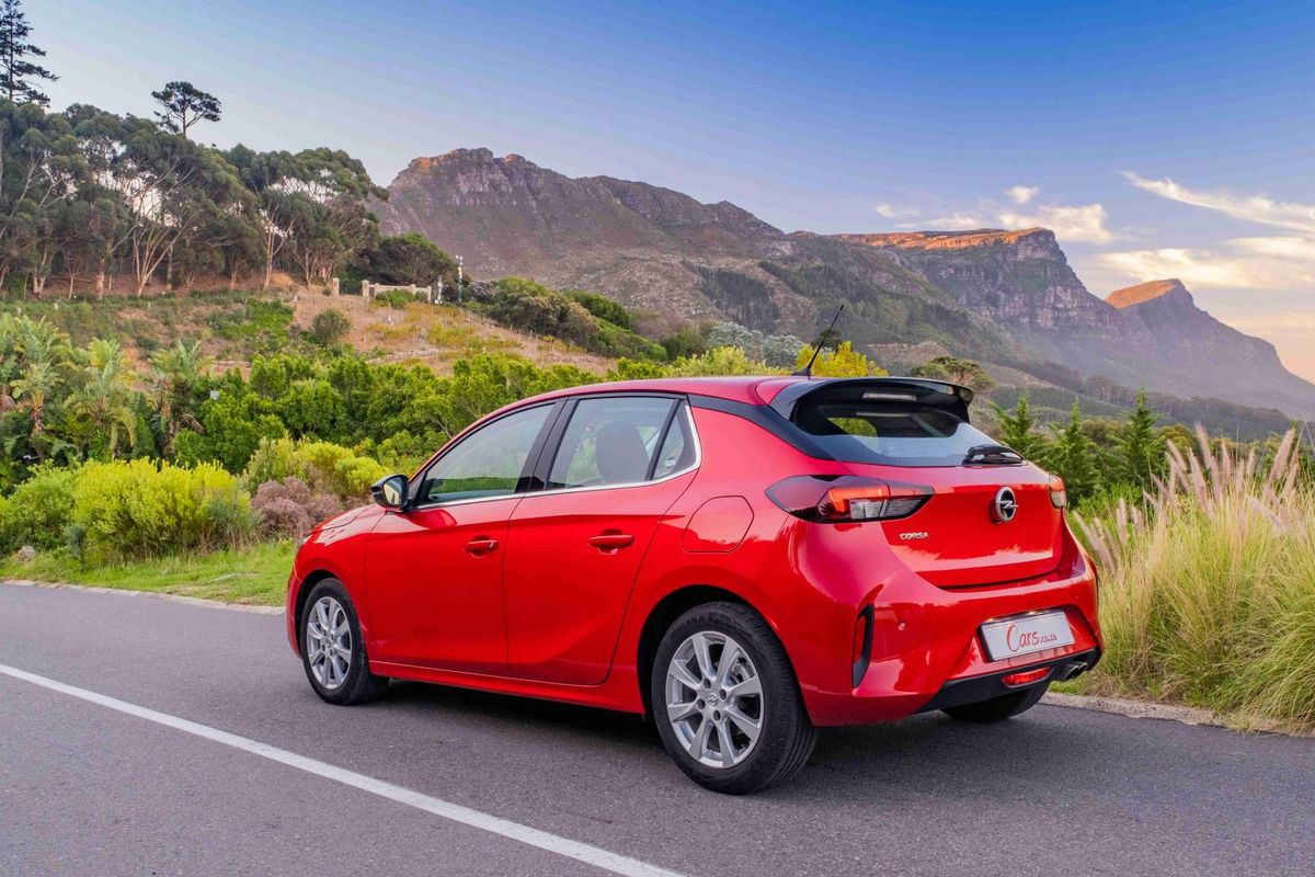Opel Corsa (2021) Review - Cars.co.za News