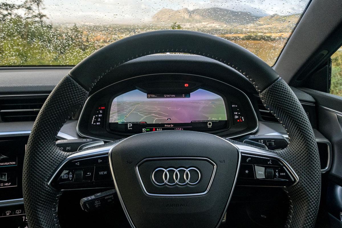 Audi S7 Sportback (2021) Review - Cars.co.za News