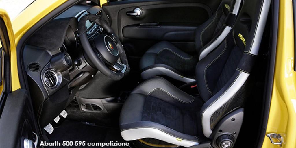 Abarth 500 500C 595 competizione 1.4T auto_3