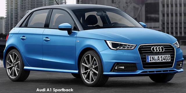 Audi A1 Specs South Africa