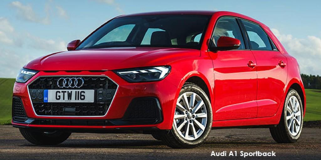 Audi A1 Sportback 30TFSI