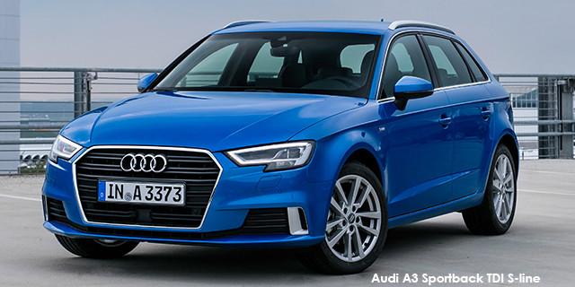 audi a3 sportback 1.4tfsi s line specs in south africa - cars.co.za