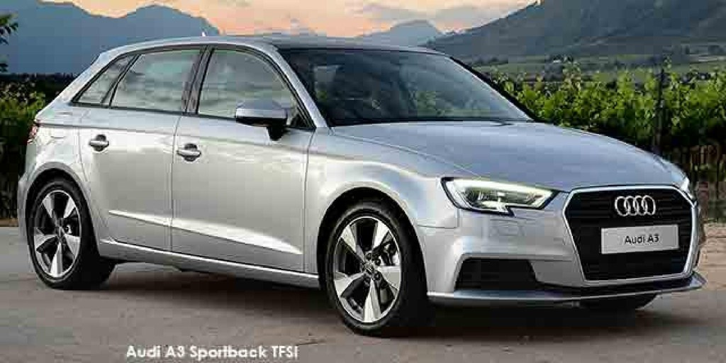 Audi A3 Sportback 30TFSI