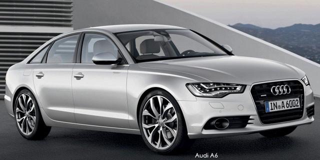 Audi A6 2.0TDI SE_1