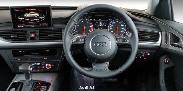 Audi A6 2.0TDI SE_3