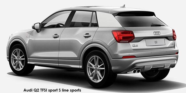 Audi Q2 2.0TDI sport S line sports_2