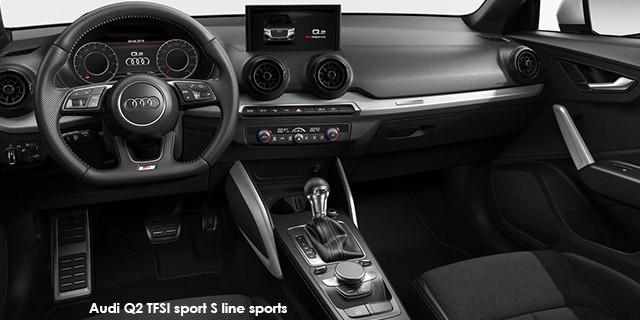 Audi Q2 2.0TDI sport S line sports_3