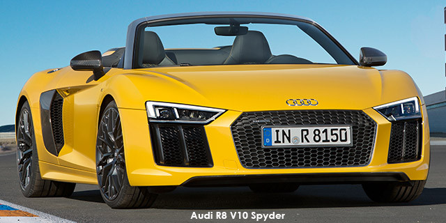 New Audi R8 Specs Prices In South Africa Carscoza