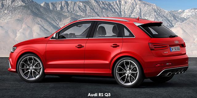 Audi RS Q3 RS Q3 quattro_2