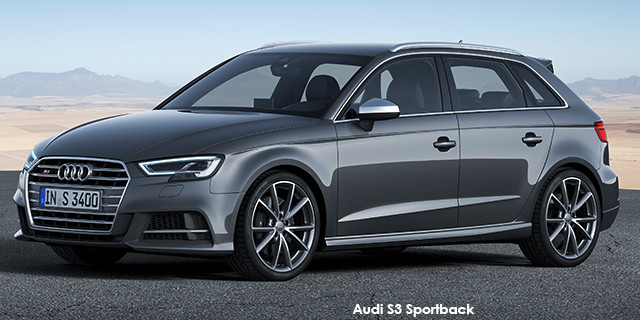 New Audi S3 Specs Prices In South Africa Carscoza