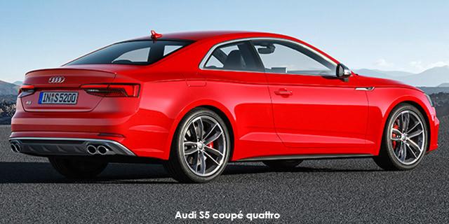 Audi S5 S5 coupe quattro_2