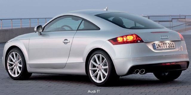Audi TT coupe 2.0T_2