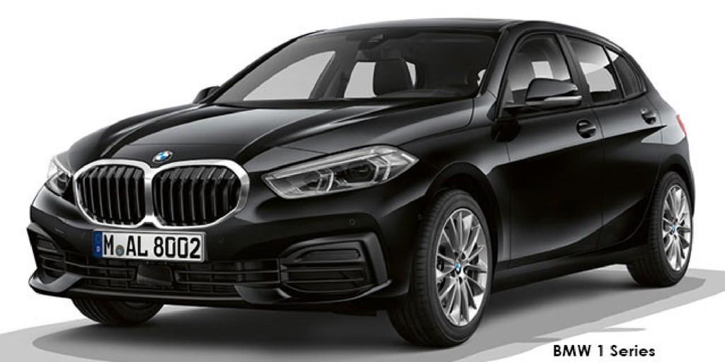BMW 1 Series 118i