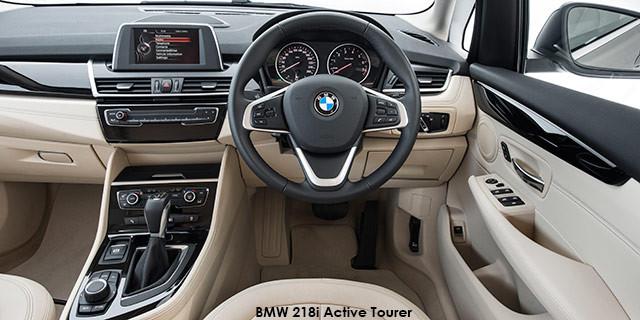 bmw 2 series active tourer 218i active tourer specs in south africa