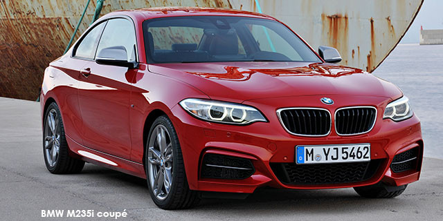 BMW 2 Series M235i coupe_1