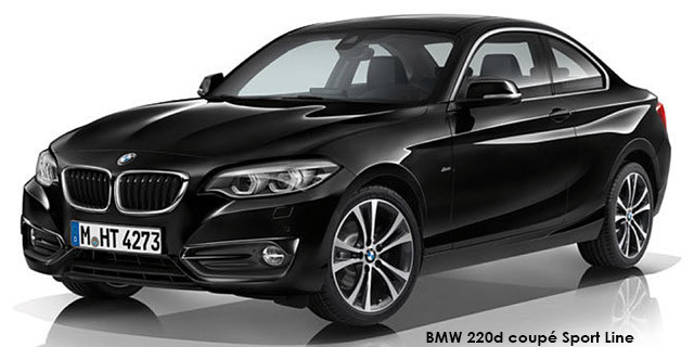 new bmw 2 series specs & prices in south africa - cars.co.za