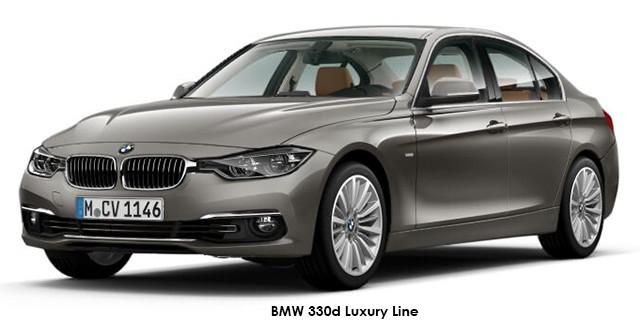 BMW 3 Series 330i Luxury Line auto_1