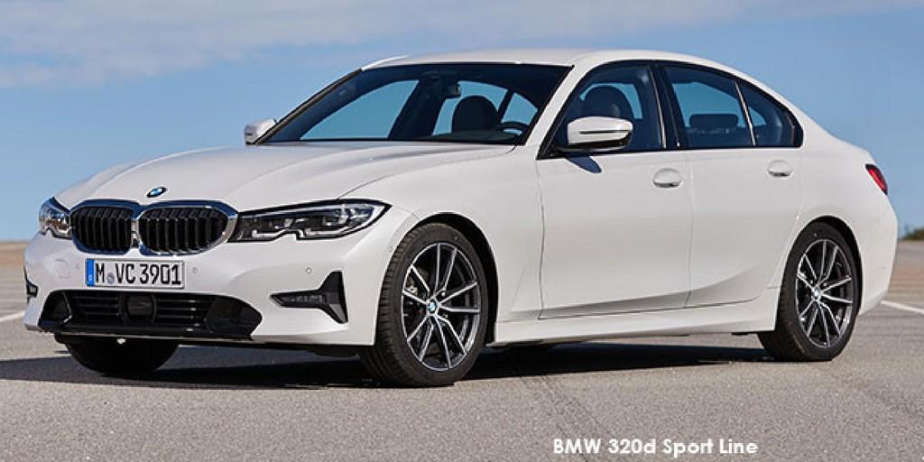 BMW 3 Series 330i Sport Line_1