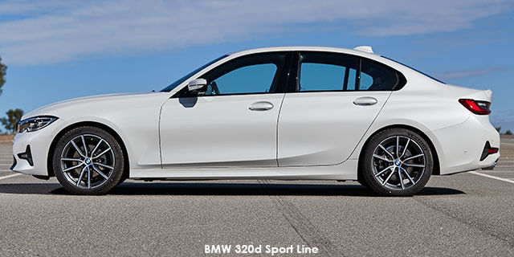BMW 3 Series 330i Sport Line_2
