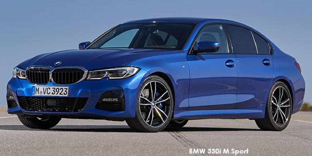 BMW 3 Series 320i M Sport_1