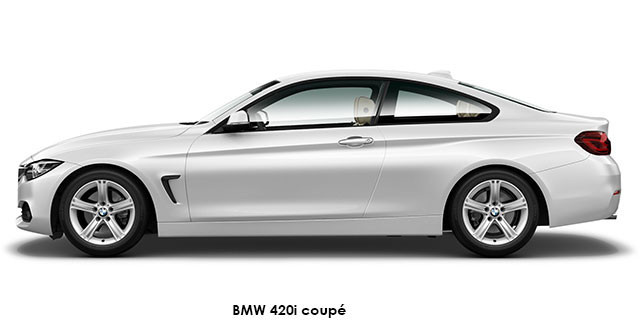 BMW 4 Series 440i coupe_2