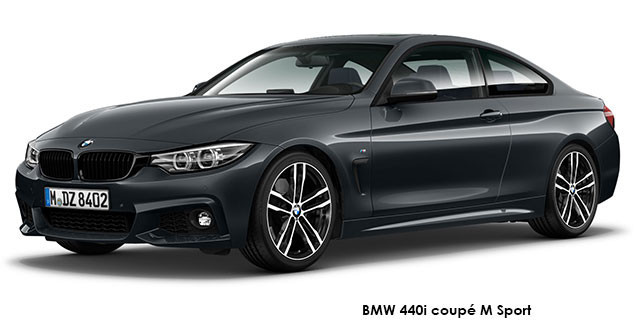 BMW 4 Series 440i coupe M Sport_1