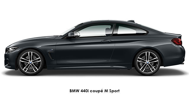 BMW 4 Series 440i coupe M Sport_2