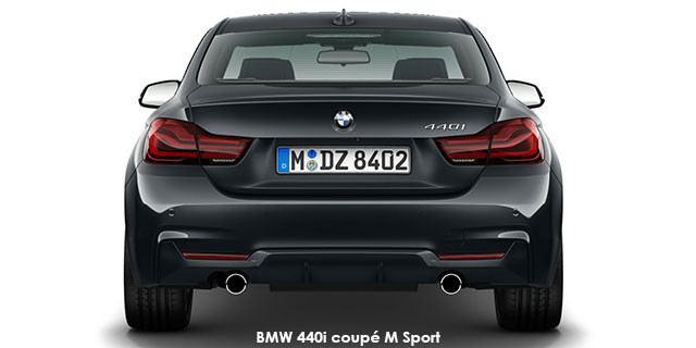 BMW 4 Series 440i coupe M Sport_3