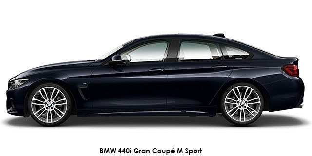 BMW 4 Series 440i Gran Coupe M Sport_2