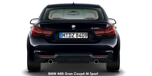 BMW 4 Series 440i Gran Coupe M Sport_3