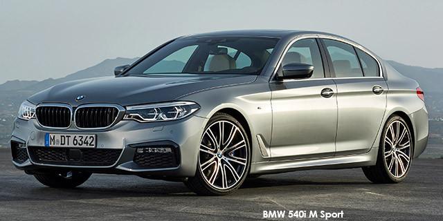 BMW 5 Series 520i M Sport_1
