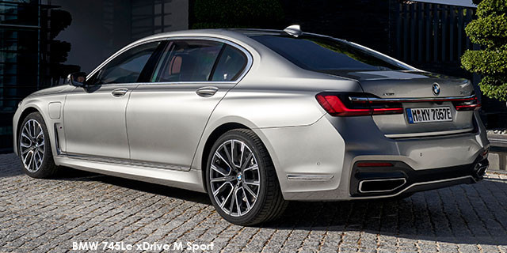 BMW 7 Series 750Li xDrive M Sport_2